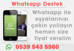whatsapp iletişim nakliye